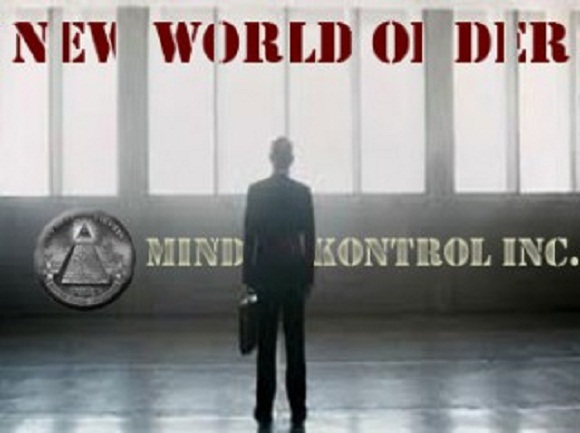 Video Intel Analyst Describes NWO Takeover Of The US