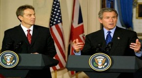 West 'ignored evidence from senior Iraqis' that WMDs did not exist