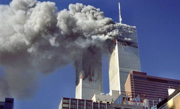 9 11 Illegitimacy of US government