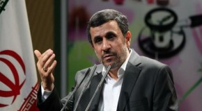 Ahmadinejad: Iran doesn't need A-bomb
