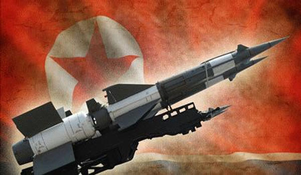 America's War On North Korea