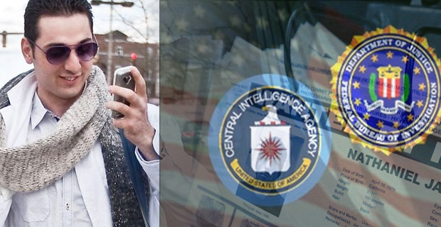 Both FBI & CIA Watched Boston Bombing Suspects for Years