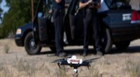 EXCLUSIVE: DHS Small Drone Test Plan Calls for Evaluating Sensors for 'First Responder, HS Operational Communities'