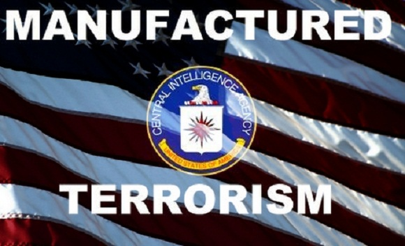 FBI Created 17 False Flag Terrorist Attacks