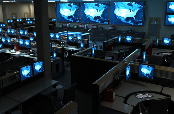 Fusion center director We don't spy on Americans, just anti-government Americans