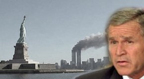 George W Bush Practically Admits 9/11 was a &#8216;Conspiracy&#8217; Plot