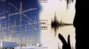 HAARP?? Iran, Like North Korea, Hit By 6.3 Earthquake Near Nuclear Plant