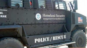 Homeland Security Actively Collecting Gun Owner Info, Collaborating With States