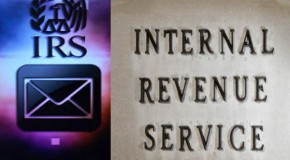 IRS: We can read emails without warrant