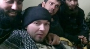 Is Former U.S. Army Vet Who Fought Alongside Al-Qaeda in Syria Linked to CIA?