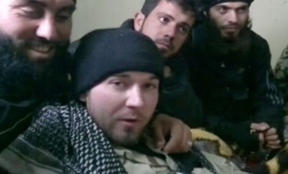 Is Former U.S. Army Vet Who Fought Alongside Al-Qaeda in Syria Linked to CIA