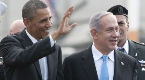 "Israel a ""superhighway for spying"" in the US"