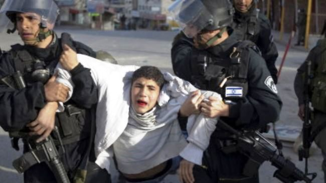 'Israel injeta prisioneiros palestinos com vírus perigosos'