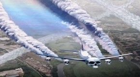Mainstream Media Admits Geo-Engineering Problem, Calls for Global Solution