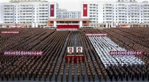 North Korea Won't Give Up Nuclear Weapons, Pyongyang Says