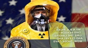 Obama Approves Raising Permissible Levels of Nuclear Radiation in Drinking Water. Civilian Cancer Deaths Expected to Skyrocket
