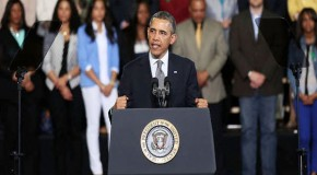 Obama Demands Vote On 2nd Amendment During Hartford Speech