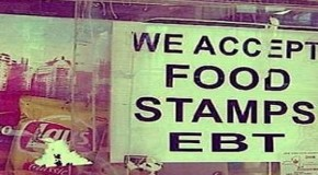 Obama administration openly pushing food stamps to illegals; no citizenship required, no income status checked
