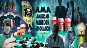 Poll: 47 Million Believe Big Pharma Creates Disease