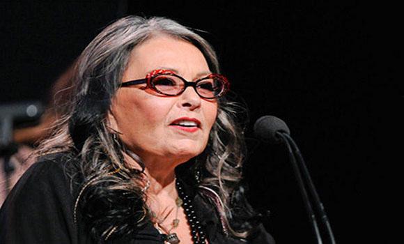 "Roseanne Barr ""MK ULTRA Mind Control Rules in Hollywood"""