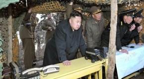 Russia, China warn US against military drills near N Korea
