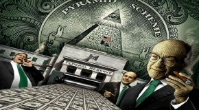 The Dollar Economy is a Pyramid Scheme: Who Gets Screwed?