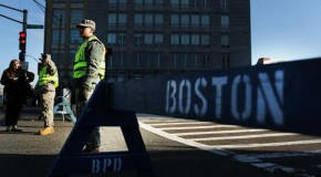 The five weirdest Boston bombing conspiracy theories yet