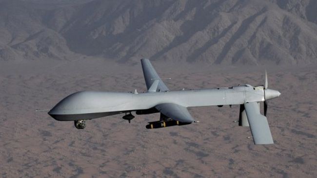 US assassination drone kills 5, injures 7 in northwestern Pakistan