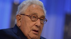 WikiLeaks release to hurt Mr. Death Squad Kissinger