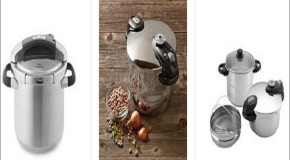 Williams-Sonoma Releases Statement Apologizing for Pulling Pressure Cookers