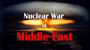 Zionists warm up to wage nuclear wars across Mideast