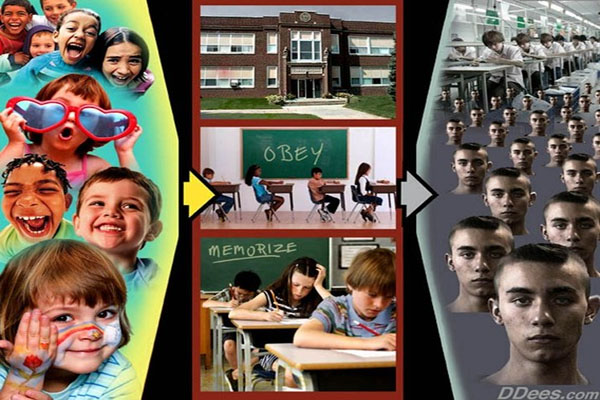 'Common Core' Nationalizes and Dumbs Down Public School Curriculum