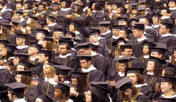 29 Shocking Facts That Prove That College Education In America Is A Giant Money Making Scam