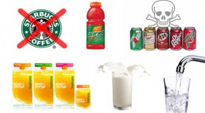 7 Beverages To Stop Consuming Today