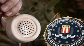 ALL phone calls in the US are recorded and accessible to the government, claims former FBI agent