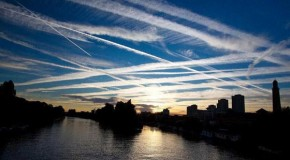 Alarmists Cover Up: Geoengineering Causing Climate Change
