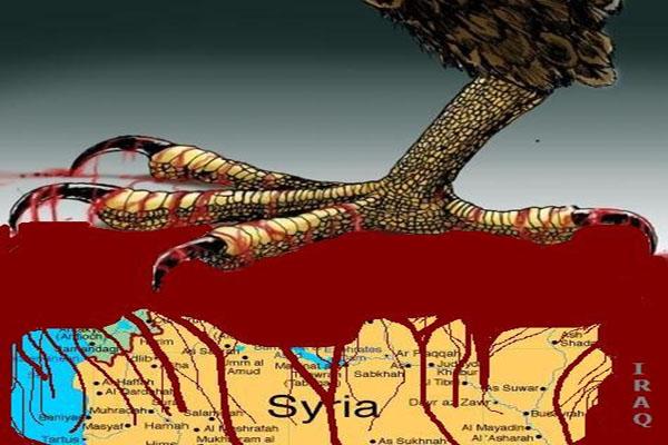 Another Anti-Assad False Flag