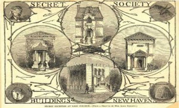 Bizarre Questions You Have To Answer To Get Into Yale's Secret Societies