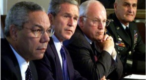 Bush and His Aides Made 935 False Statements about Iraq In the 2 Years After 9/11