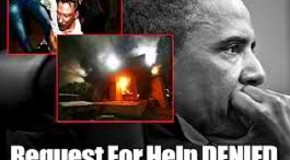CIA Agents Confirm Obama Told Them Not To Aid Ambassador Chris Stevens  The White House Disinformation Campaign on Libya