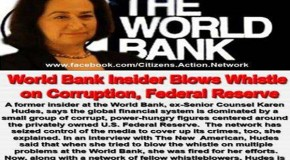 Conspiracy No Theory – World Bank Insider