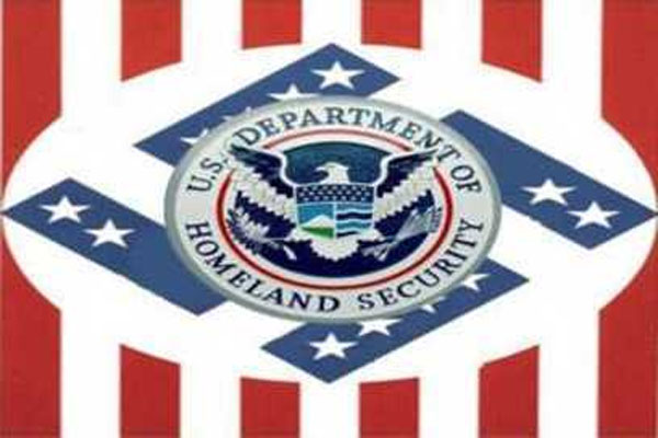 DHS Whistleblower Says War On Terror Is A Charade – Real Targets Are American Patriots