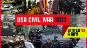 Don't Believe Martial Law Is Coming?