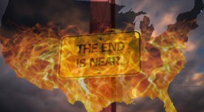 The End of the United States