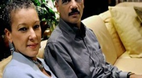 Eric Holder's wife co-owns abortion clinic building run by indicted abortionist