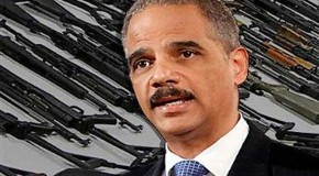 Eric Holder says Feds Will Ignore State Laws and Enforce Gun Grab