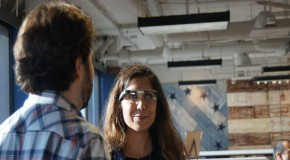 Exploit can turn Google Glass into secret surveillance device, even Michael Chertoff isn't a fan