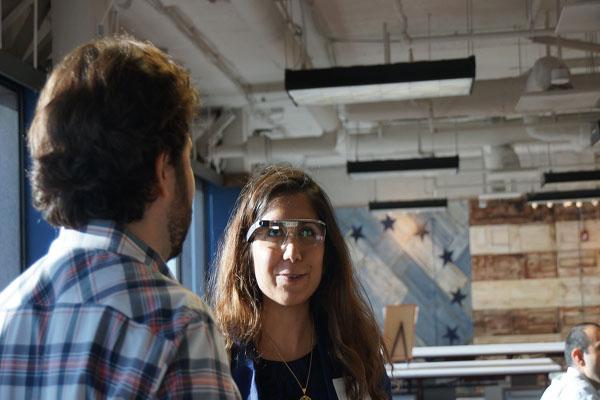Exploit can turn Google Glass into secret surveillance device, even Michael Chertoff isn't a fan