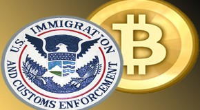 Financial Privacy Under Fire: DHS Freezes Bitcoin Money Transfers