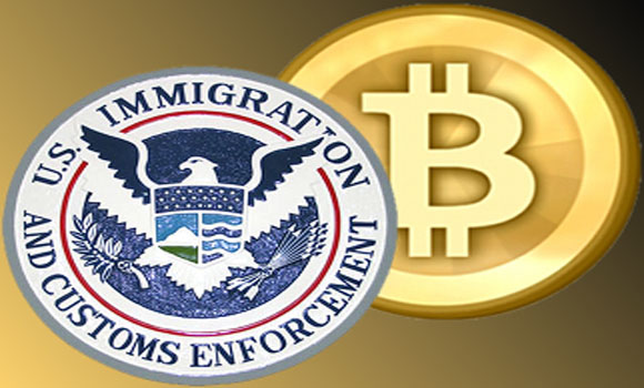 Financial Privacy Under Fire DHS Freezes Bitcoin Money Transfers